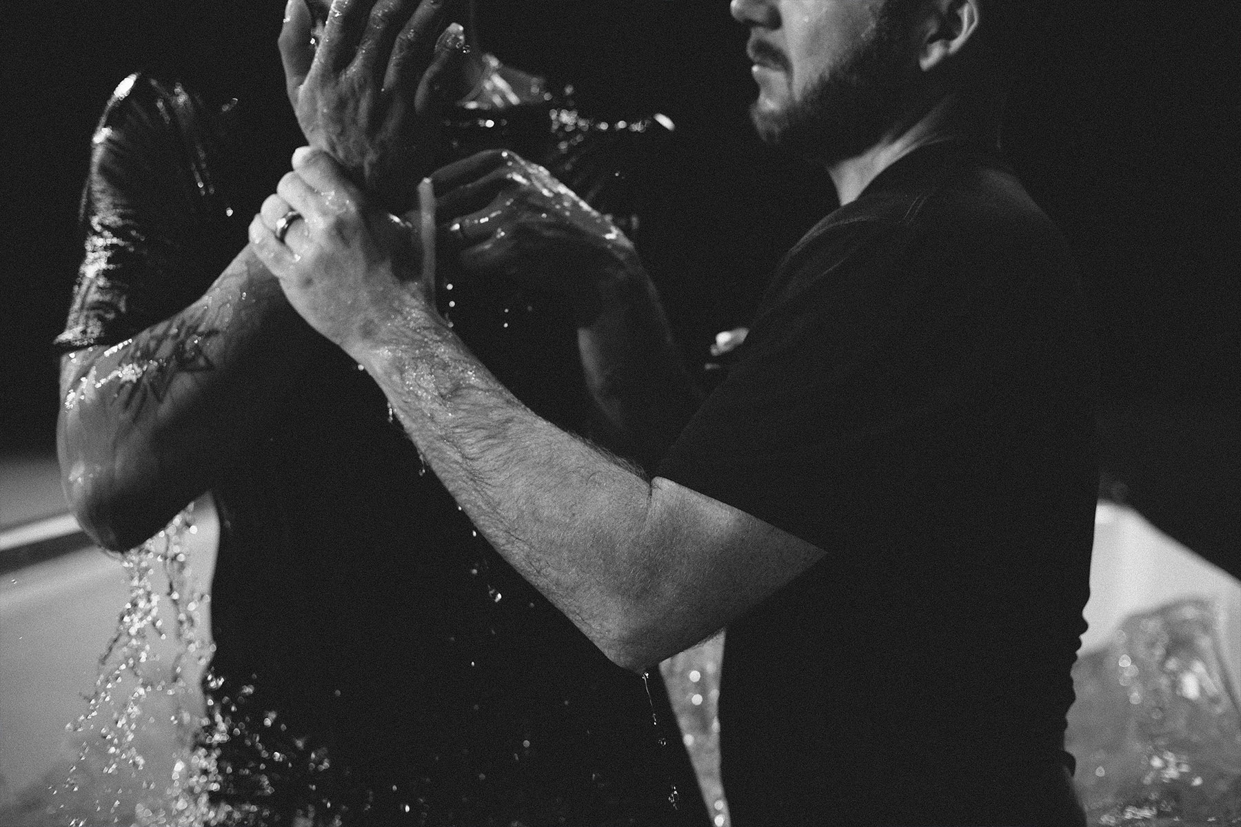 Baptism What Is It And What Does It Mean To Me